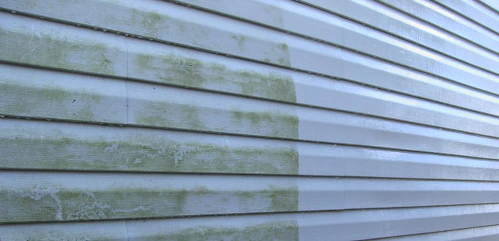 Residential Pressure Washing Fort Collins